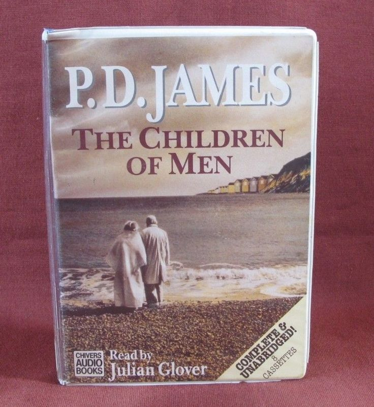 """The Children of Men"" by P.D. James Essay Sample"