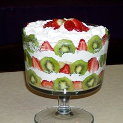 Joy's Prizewinning Trifle | Recipe