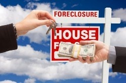 Buying a Repossessed House