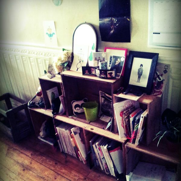 tag re caisse de vin diy pinterest. Black Bedroom Furniture Sets. Home Design Ideas