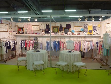 Rachel Riley Wholesale Clothing & Trade Shows