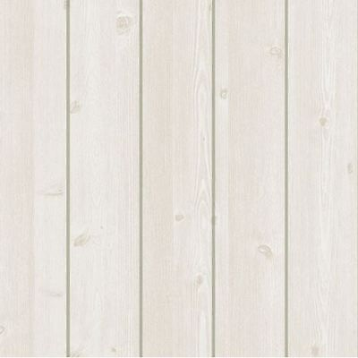 White wood panel home deco peel stick vinyl self adhesive for White adhesive wallpaper