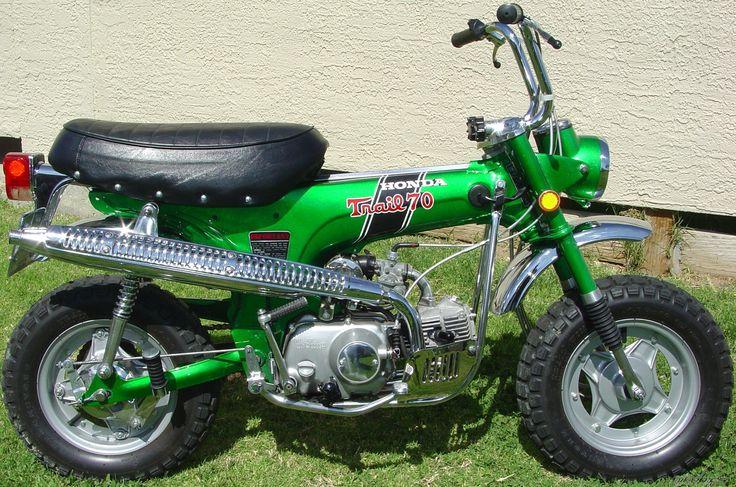 Dirt Bike Restoration Carburetor Gallery