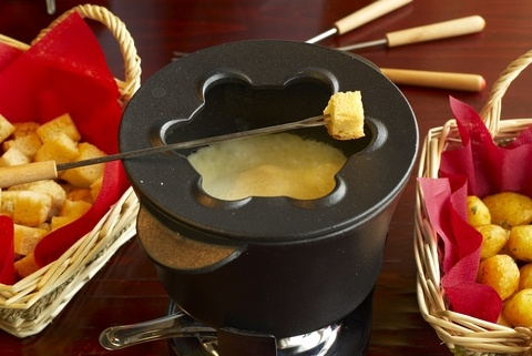 about some irish blue cheese fondue the kids might blue cheese fondue ...