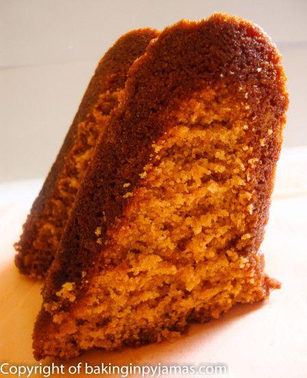 Salted Caramel Bundt Cake 2 | Cakes | Pinterest