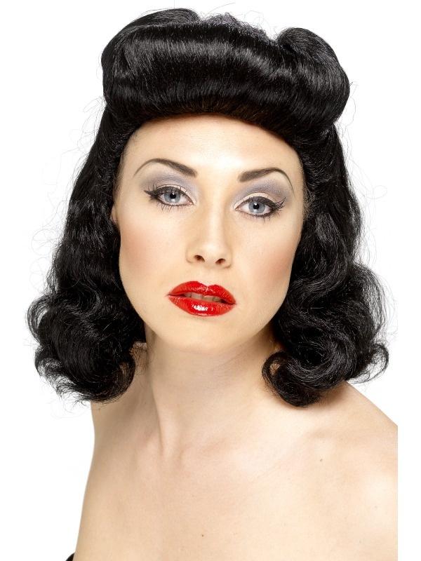 Wigs 1940 114