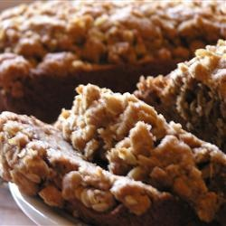 Mom's Zucchini Bread   Eat, Drink & Be Merry (Entrees and Appetizers ...