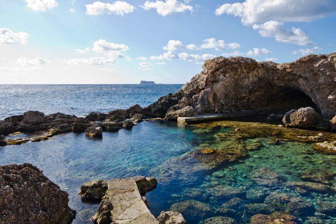 Malta Island Malta