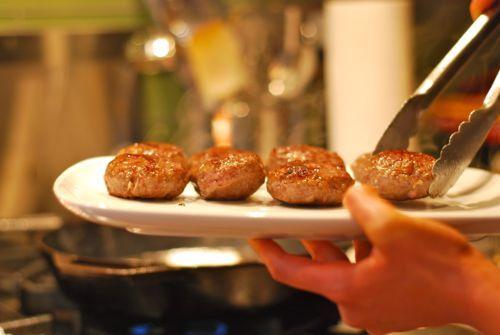 Sous Vide Umami Slider Burgers | Award-Winning Paleo Recipes | Nom Nom ...