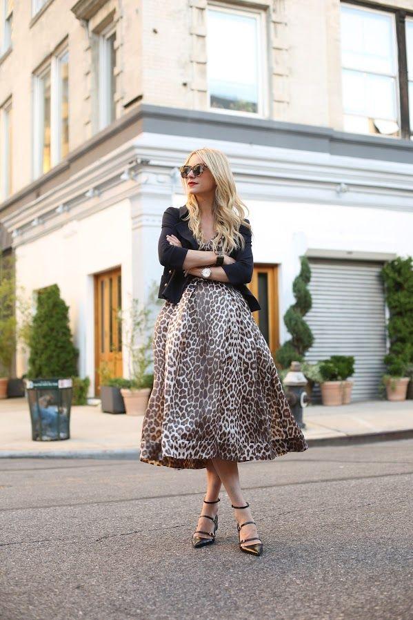 :: lady leopard ::