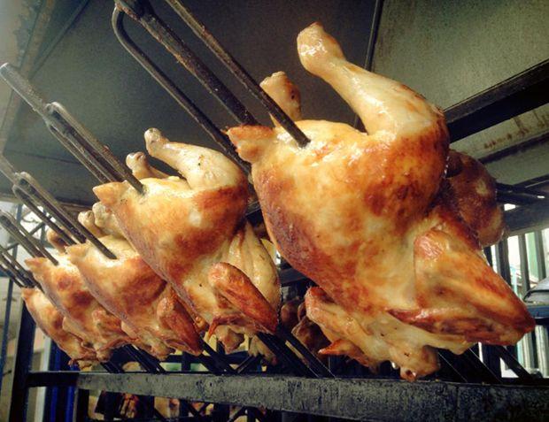 SP Chicken Chiang Mai Thailand | Guide to Chiang Mai, Thailand | Pint ...