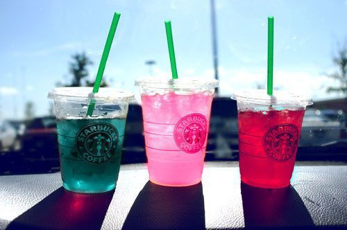 summer drink #summer #love #follow #cute #palm #tree #amazing #pretty #beautiful #summerlove #need #followers #please #follow #me #pink #flowy #beautiful #love #starbucks #good #great #sun #love #tan #shadow