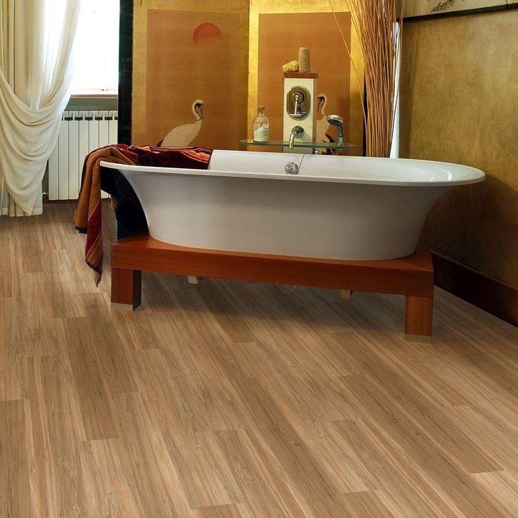 vinyl plank flooring 22 5 sq ft case 97511 at the home depot