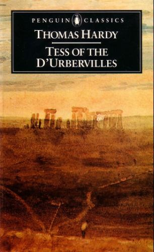 Tess of the DUrbervilles Books Worth Reading Pinterest