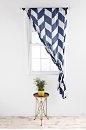 Herringbone Curtains