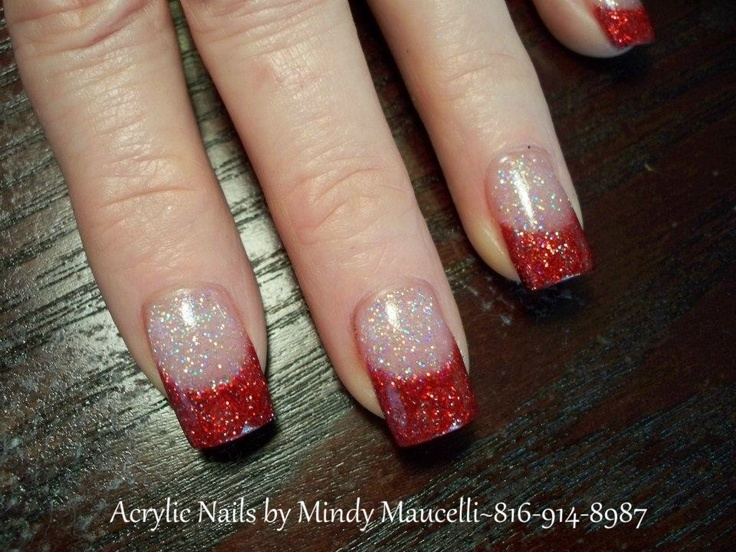 Acrylic Nails, Shellac Gel Polish, Kansas City, Missouri http://www