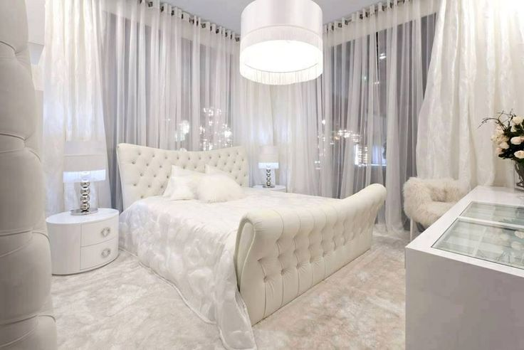 beautiful white master bedroom great spaces pinterest