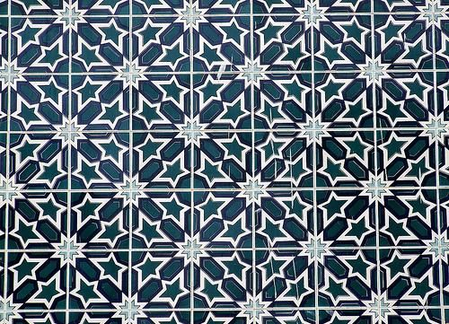 Islamic patterns, Bulleh Shah's tomb, Pakistan, Pakistan Art
