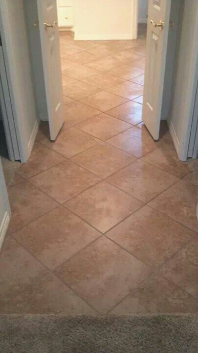 Pinned by Diamond Services (flooring/remodeling)