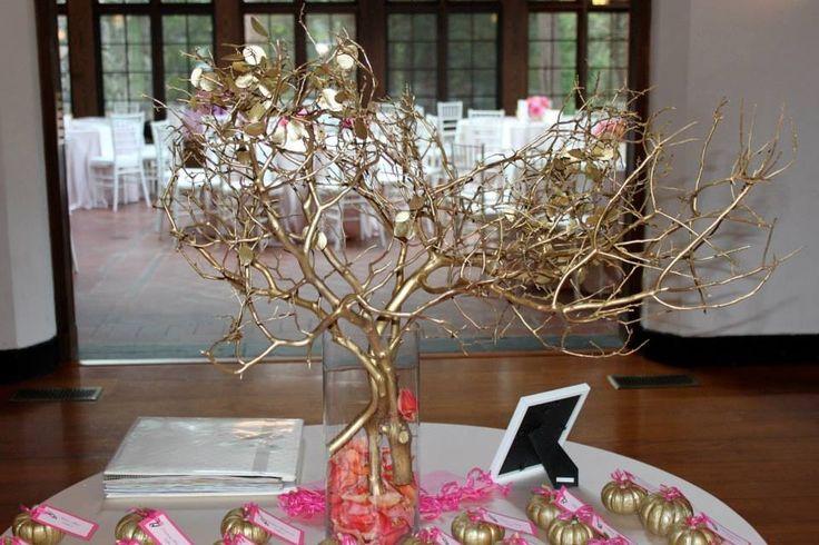 wishing tree baby shower pink baby showers pinterest