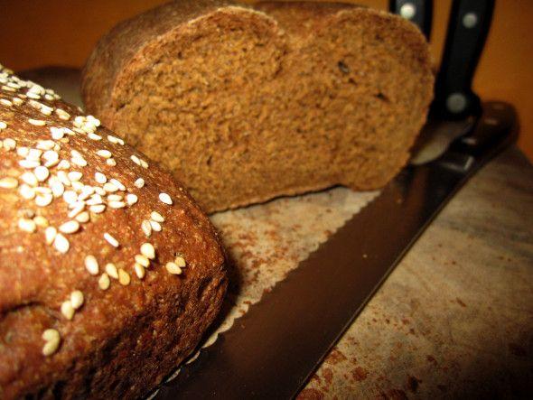 anadama bread | Let us break BREAD! | Pinterest