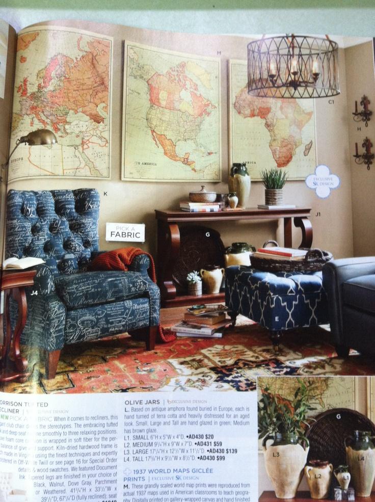 Pin by christina keasler on safari world traveler living for Safari themed living room ideas
