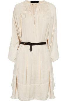 buy designer handbags Fimo sateen dress