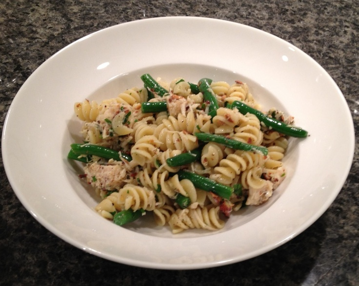 Flavourful Fusilli | Recipes | Pinterest