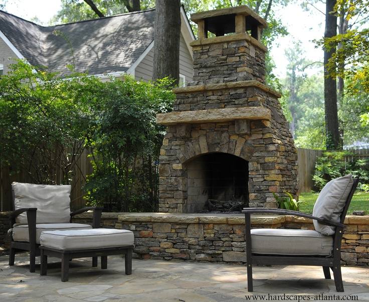 Tennessee Fieldstone Fireplace : Pin by mike nicholas on hardscapes pinterest