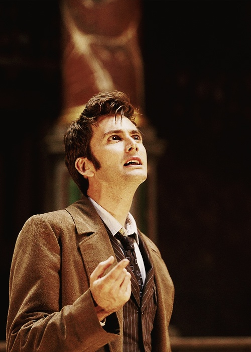 10th Doctor - David Tennant | Doctor Who
