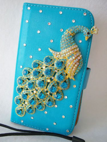 Case Design phone case that holds credit cards : ... Phone Case Wallet Aqua Sky Blue Peacock $12.98 FREE SHIP! Holds credit