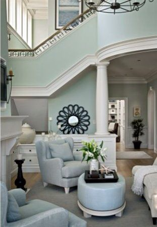 sherwin williams sea salt paint colors to consider