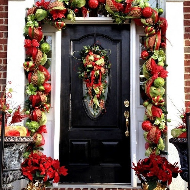 Wow greeting !!  Holiday Decorating Ideas  Pinterest