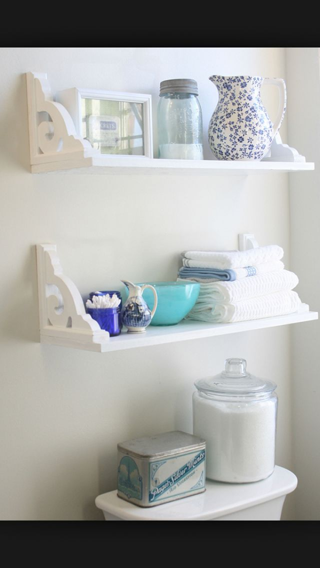Amazing And While There Are Tons Of Cute Trays And Shelves Out There Made To Stash Our