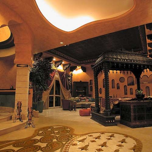 Interior Design With Indian Style Home Design Ideas