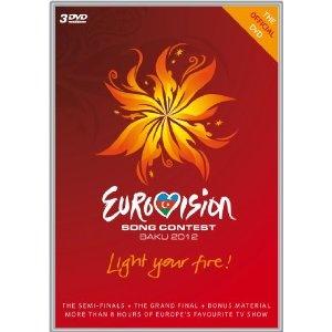 uk eurovision 2012 youtube