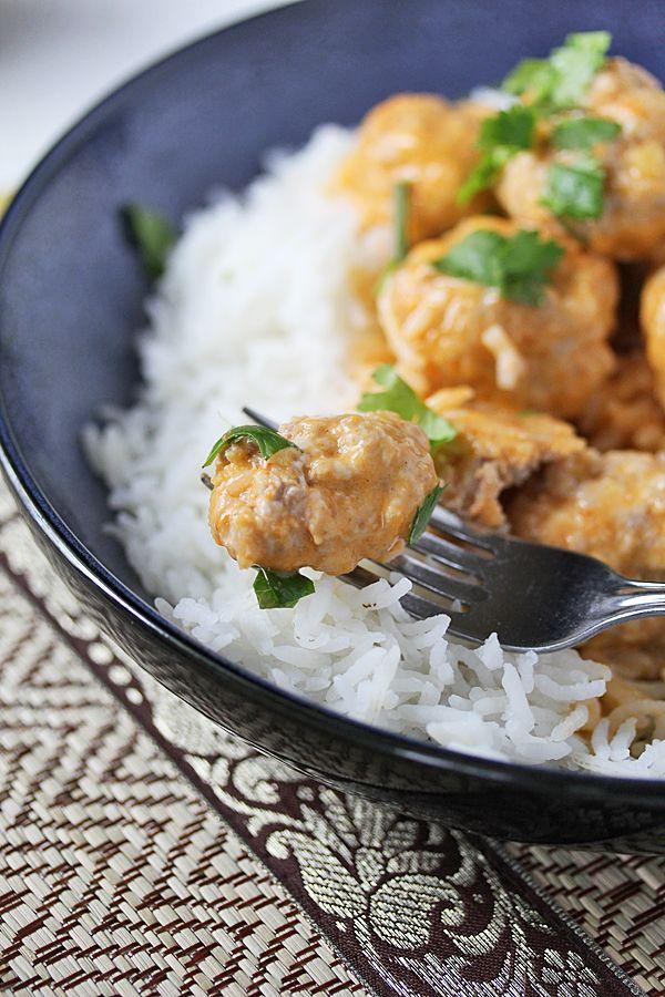 ... thai curry paste thai curry tofu thai yellow curry turkey meatballs