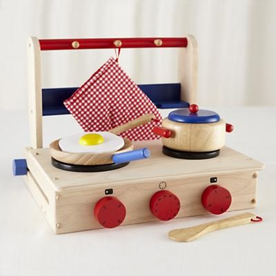 kid 39 s kitchen kids wooden table top portable kitchen in toddler gifts