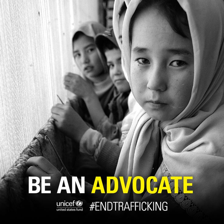 Awareness day take action to help endtrafficking tell congress