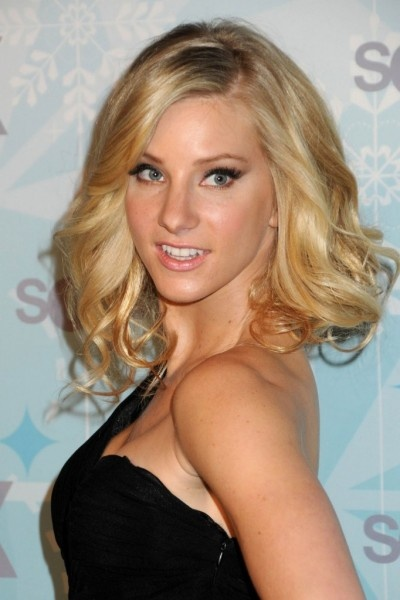 Best Heather Morris Hairstyles Pictures