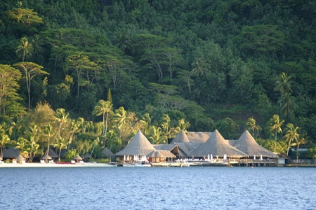Sofitel Bora Bora Marara Beach & Private Island - General view
