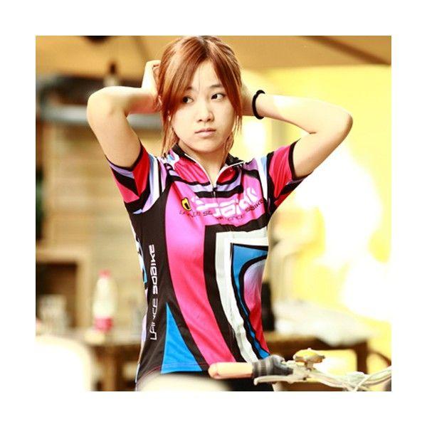 cute bike clothes for women