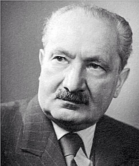 a biography of martin heidegger a german philosopher Martin heidegger (september 26, 1889 – may 26, 1976) was a german philosopher known for his existential and phenomenological explorations of the question of being.