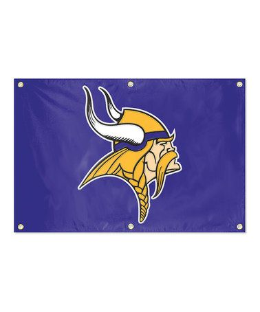 minnesota vikings flags