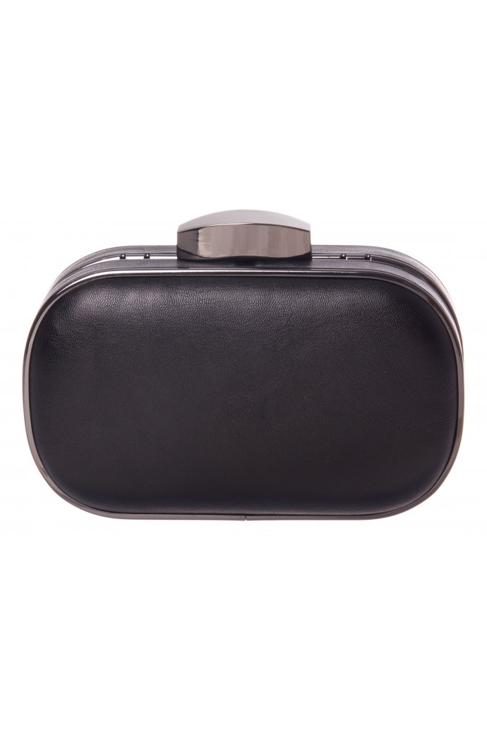 Basic Oval Frame Clutch | Bags & Clutches | Pinterest