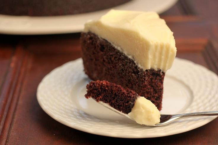 Chocolate Guinness Cake…Secret Recipe Club