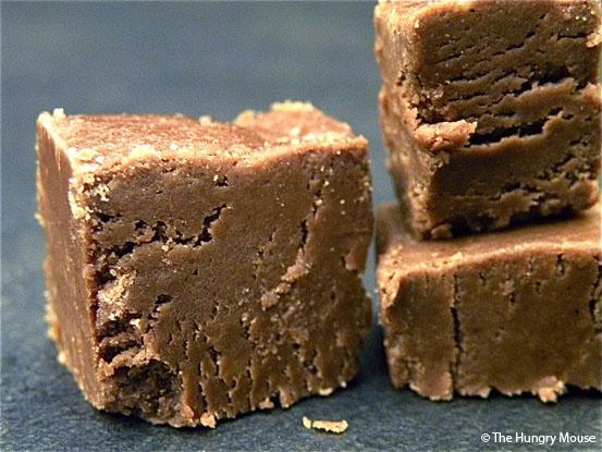 Creamy Chocolate Fudge | Candy | Pinterest