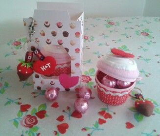 valentine day cupcakes uk