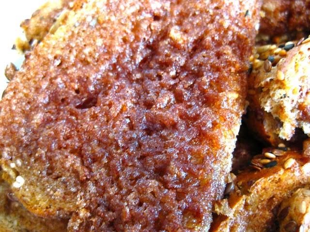 Cinnamon Toast, The Beehive Cottage   Yummy Tummy   Pinterest