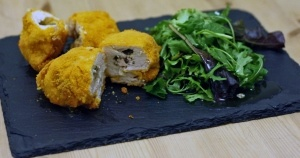 Week 36. Ukraine. Chicken Kiev. | Countries I've Cooked | Pinterest